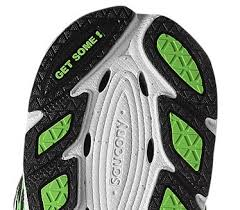 Running Shoe Wear Pattern Fascinating On Running Shoe Wear And Outsole Durability