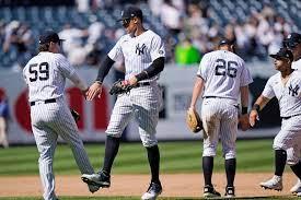New York Yankees vs. Boston Red Sox (6 ...