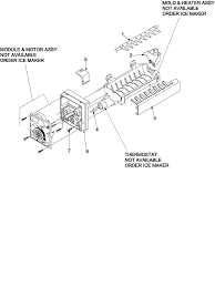 kenmore elite 795 circuit diagram refrigerator troubleshooting Kenmore Elite Refrigerator Wiring Diagram kenmore elite refrigerator wiring diagram schematics and wiring, wiring diagram wiring diagram for kenmore elite refrigerator