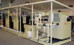 Air Compressor Room Design Compressed Air Flodraulic Group