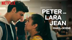 Lara jean writes love letters to all the boys she has loved and then hides them in. The Pocket Spin Is Everything To All The Boys I Ve Loved Before Netflix Youtube