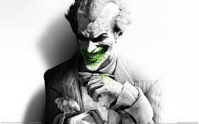 Best Joker wallpaper I have ever seen ...