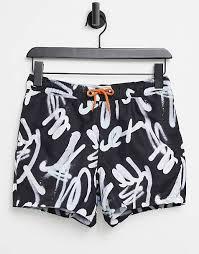 <b>Men's</b> Swimwear | Swim Trunks, Board & <b>Swim Shorts</b> | ASOS