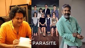 Director Blasts Rajamouli For His Negative Feedback