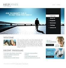 Foundation Website Template Obconline Co