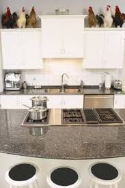 how to glue granite countertops