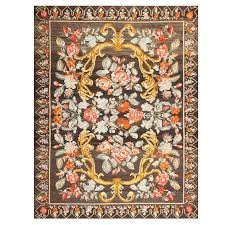 vintage turkish kilim rug for