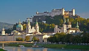 Cosa vedere a Salisburgo in Austria: la città di Mozart