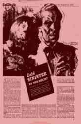 The Guilty (Julius Streicher),, COLLIER'S WEEKLY - The Unz Review
