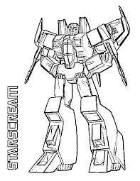 Transformer Coloring Pages Bumblebee Transformer Coloring Page Free
