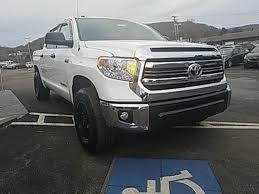 Toyota Tundra Crewmax Off Road For Sale ▷ Used Cars On Buysellsearch