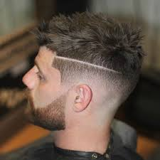 short messy haircuts for men