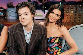 Harry Styles, Kendall Jenner Dating ...