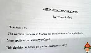Resume For Australian Visa Application Virtren Com