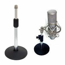 desk mic stand elegant editors keys editors keys studio series microphone desk