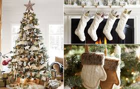 Christmas Decorations Design Rustic Christmas Decorating Ideas Country Christmas Decor 60