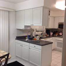 Should I Paint My Kitchen Cabinets White Impressive Inspiration Ideas