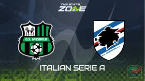 2020-21 Serie A – Sassuolo vs Sampdoria Preview & Prediction - The Stats  Zone