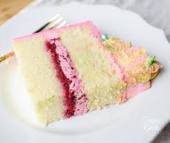 The Best Vanilla Cake Recipe Updated 2019 Sugar Geek Show