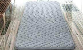 large bathroom rug long bathroom mats great elegant x bath rug memory foam x extra large large bathroom rug