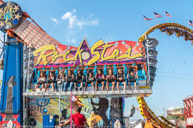 Illinois State Fair 2020 In Midwest Dates Map