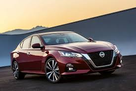 Nissan Altima New Design 2019 Nissan Altima Review Ratings Specs Prices And