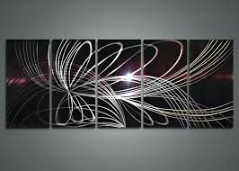 abstract metal wall sculpture reverence wall sculpture satin gold metal wall art abstract decor contemporary modern  on abstract metal wall sculpture acrylic modern art with abstract metal wall sculpture structure unique silver and black