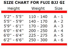 Flow Kimonos Size Chart 47 Unexpected Fuji Kimono Size Chart