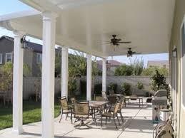 aluminum patio cover. Modren Patio Orange County Aluminum Insulated Solid Patio Cover Intended Aluminum Patio Cover M