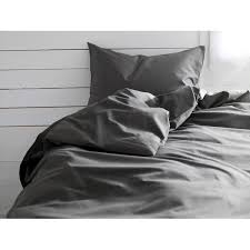 ikea gÄspa duvet cover and pillowcase s dark gray 425 sek