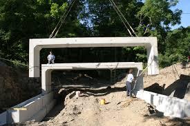 Inflatable Concrete Three Sided Concrete Box Culverts Culvert Pinterest Concrete