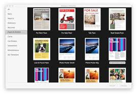 Newsletter Templates Pages Mac Pages Newsletter Templates Bomdhv
