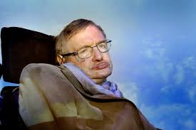 stephen hawking we must explore space to ensure human survival