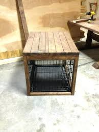 fancy dog crates furniture. Fancy Dog Crates Furniture Crate Photos Popular Of Table And Best . T