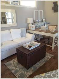 image small office decorating ideas. Modern Home Office Decorating Ideas Small Layout Room Furniture Image E