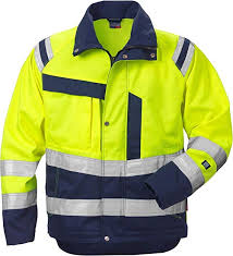 Amazon Com Fristads Kansas Workwear 119623 High Vis Work