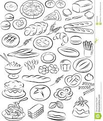 Bakery Stock Vector Illustration Of Food Bakery Loaf 35291589