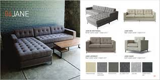 furniture for condo living. sofa she bought on clearance because it didnu0027t fit in the elevator we swore that any to make our shortlist would have be measured u2014 twice furniture for condo living e