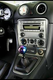 is there any way to use a 10x1 5 shift knob MX 5 Miata Forum