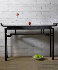 modern chinese furniture. contemporary chinese console table black handmade furniture 65000 modern
