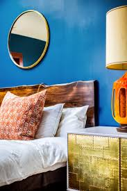 Maine Bedroom Furniture A Swinging 70s Inspired Home In Maine