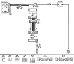 repair guides components & systems heated oxygen sensor 2002 Subaru Engine Diagram at O2 Sensor Wiring Diagram Subaru