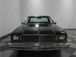 1980 Chevrolet Malibu for Sale | ClassicCars.com | CC-1006586