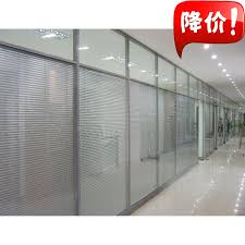 cheap home office blinds custom aluminum shades partition curtain bathroom project cheap office workstations