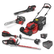 battery powered garden tools