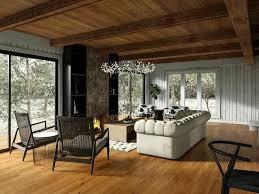cabin interior design tips to create a