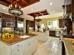 Spanish Home Decor Brilliant Spanish Style Kitchen Home Decor And Interior Design And