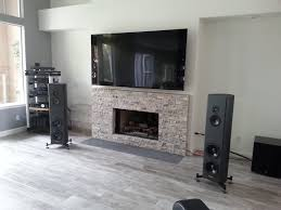 amazing white stone fireplace stacked porcelain tile hearth and washed photo of straughn construction san go c a united state surround idea image paint