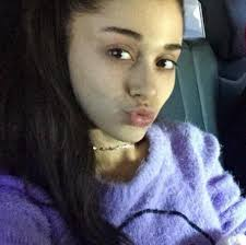 pey on twitter ariana grande without make up or zayn malik with a wig t co dwkkmsw9nz