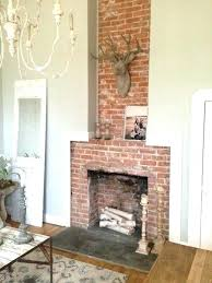 paint colors to match brick fireplace wall colors that go with red brick fireplace perfect wall paint colors